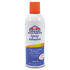 Elmer's - Spray Adhesive - Aerosol - 11 oz.