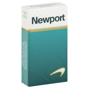 Newport Menthol 100s Box (200 ct.)