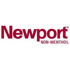 Newport Non-Menthol 100s Box - 200 ct.