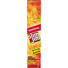 Giant Slim Slim Jim Snacks - 24 ct.