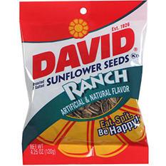 D&S Ranch Sunflower Seeds (5.25 oz.)