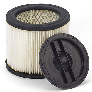 Shop-Vac� HangUp� Cartridge Filter