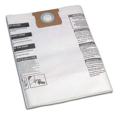 Shop-Vac® 15-22 Gallon Collection Filter Bags