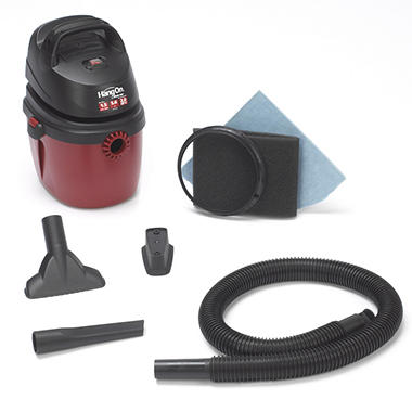 Shop-Vac HangOn? 1.5-Gal. Portable Wet/Dry Vac