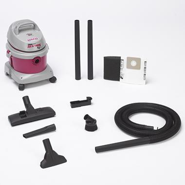 Shop-Vac AllAround EZ 2.5-Gal. Wet/Dry Utility Vac