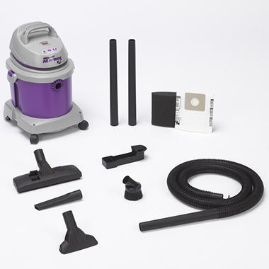Shop-Vac AllAround EZ Wet/Dry Utility Vac - 4.5 Peak HP - 4.0-Gal