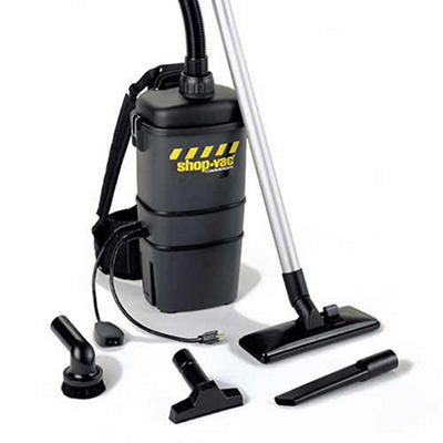 Shop Vac - Commercial Back Pack Vac