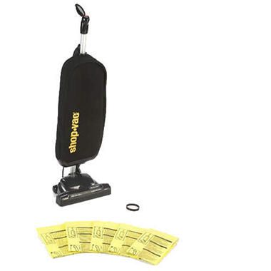 Shop-Vac� Industrial? Upright Vacuum