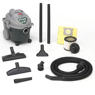 AllAround® Plus Wet/Dry - 4.5 hp - 4 gal.