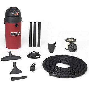 Shop-Vac� 3.5 Gallon Hang Up� Wet/Dry Vac