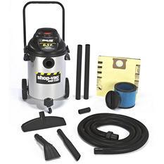 Shop-Vac Industrial 10-Gal. Stainless Steel Wet/Dry Vac