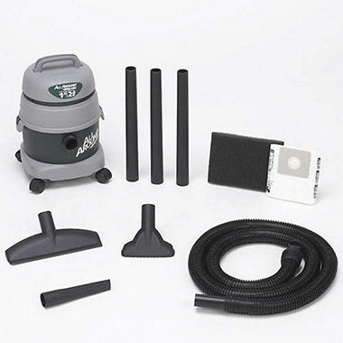 Shop-Vac® 1.5 Gallon AllAround® Wet/Dry Vac