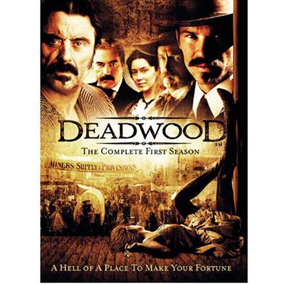 Deadwood: The Complete First Season (DVD)(Widescreen)