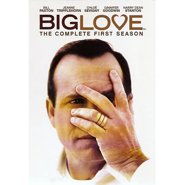 Big Love: The Complete First Season (DVD)(Widescreen)
