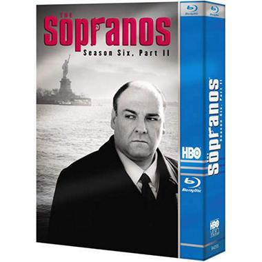 Sopranos: Season 6, Part 2 - Blu-ray