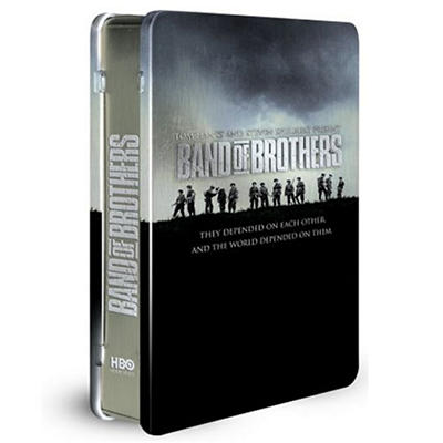 Band Of Brothers (DVD)(Widescreen)