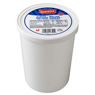 Darigold� Cottage Cheese - 5 lb.