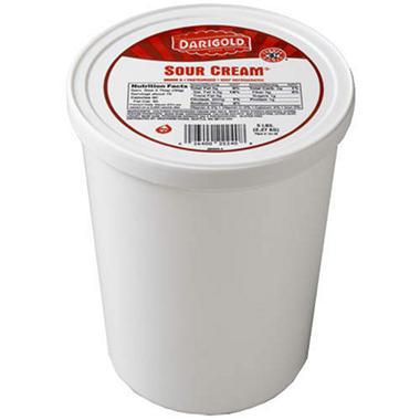 Darigold® Sour Cream - 5 lb.