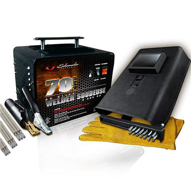 Schumacher - Electric 70 Amp Stick Welder