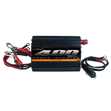 Schumacher - 400 Watt Power Inverter