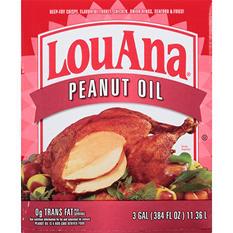 LouAna® Southern Frying Oil Blend - 3 gal.