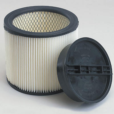 Shop-Vac® Filter for Wet/Dry Pickup - 2pk.
