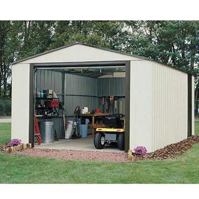 12' x 31' Arrow Murrayhill Vinyl-Coated Steel Shed