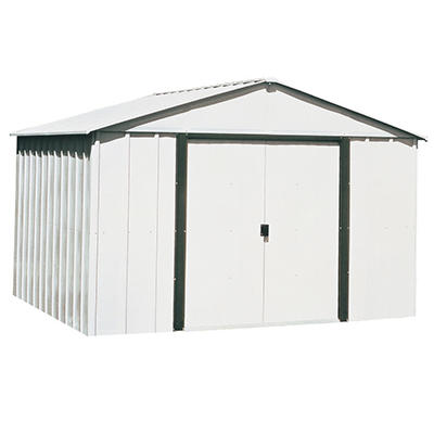 Arlington 10' x 8' Steel Shed