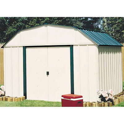 Arrow Sheridan Vinyl-Coated Steel Shed - 10' x 8'