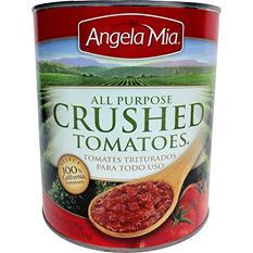 Angela Mia® Crushed Tomatoes - 102 oz.