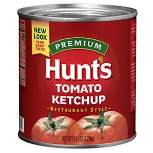 Hunt's® Tomato Ketchup - 114 oz.