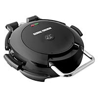 George Foreman 7-Serving Grill with Removable Plates
