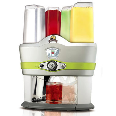 Margaritaville® Mixed Drink Maker with BONUS travel and storage bag