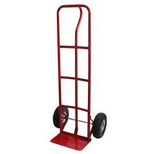 Buffalo Tools Heavy Duty 600 lb. Capacity Hand Truck