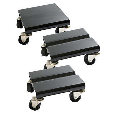 Sportsman Series Steel Snowmobile Dolly Set