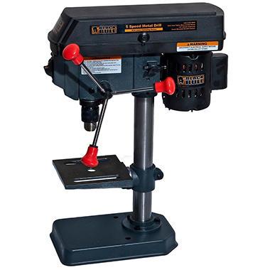 Black Bull 5 Speed Drill Press