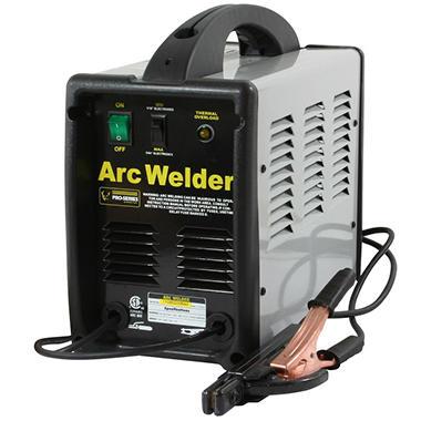 Pro-Series Arc 120 Volt Welder