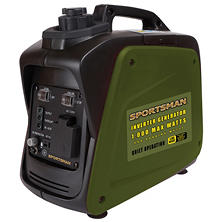 Sportsman 1000 Watt Inverter Generator - CARB-Approved