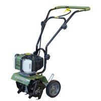 Sportsman Earth Series 43cc 2-Cycle Mini Cultivator