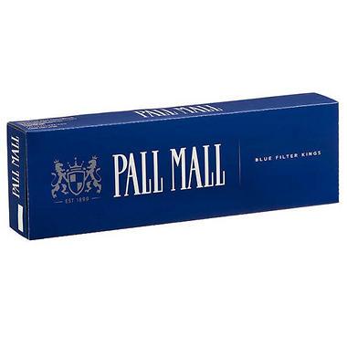 PALLMALLBLUE$.50OFF 821228*PMB*.50/1