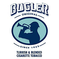 Bugler Tobacco Pouches - .65 oz. - 12 ct.