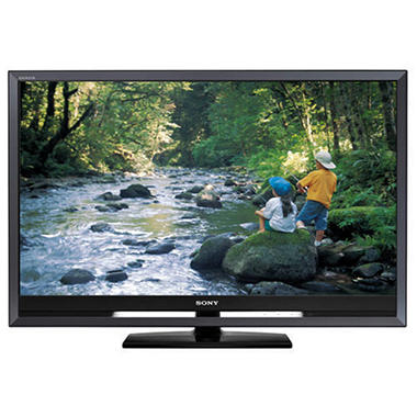 "46"" Sony Bravia® VL Series 1080p LCD TV"