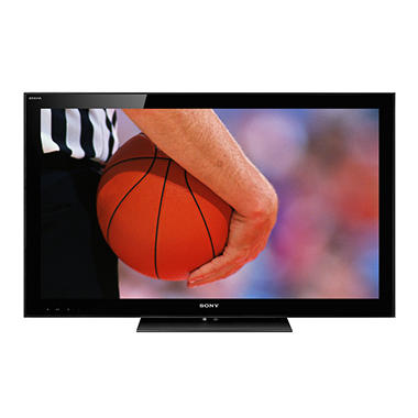 "40"" Sony LCD 1080p 240Hz HDTV"