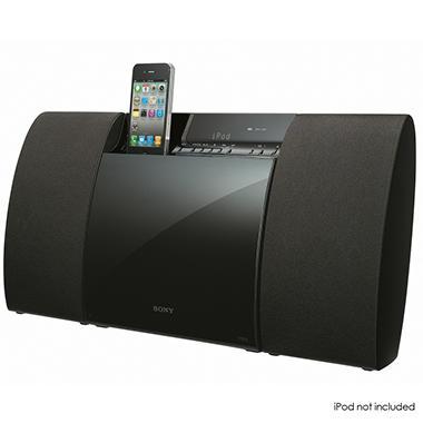 Sony Micro Hi-Fi Music System