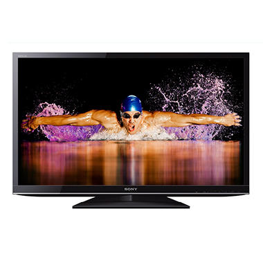 "42"" Sony LED 1080p 60Hz HDTV"