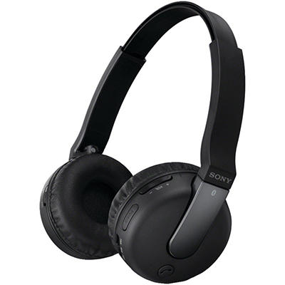 Sony Bluetooth NFC Headset