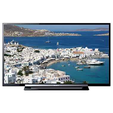 "40"" Sony R450 Series 1080p - LED - HDTV"