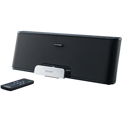 Sony Portable Speaker Dock