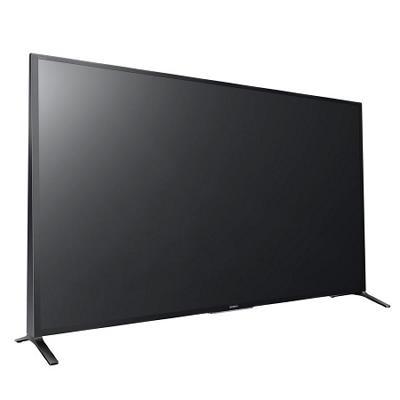 "70"" Sony LED 1080p 120Hz Smart 3D HDTV w/ Wi-Fi"