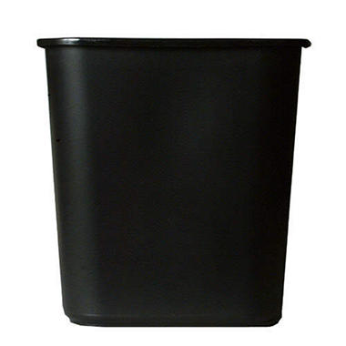 Rubbermaid Trash Cans - 28 qt. - 4 Pack